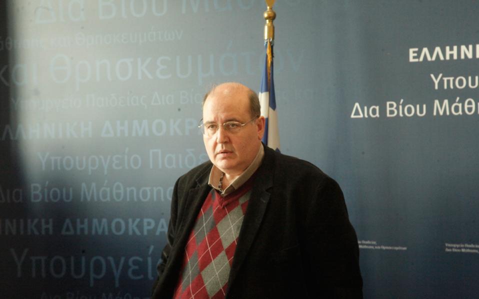 Ερωτηθείς για το «go back» στην κ. Μέρκελ, ο κ. Ν. Φίλης απάντησε ότι «ο Μάρτιος του 2016 δεν είναι Μάρτιος του 2015, όχι μόνο στην Ελλάδα αλλά και στην Ευρώπη, όπου η κρίση του προσφυγικού αναδιατάσσει τον πολιτικό χάρτη».