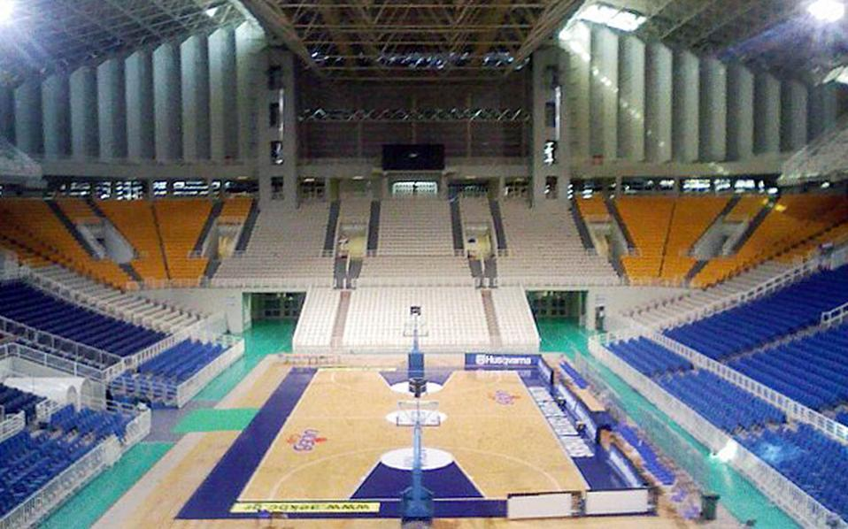 8fc7c2d52e Το όνομα του μεγαλύτερου Ελληνα μπασκετμπολίστα Νίκου Γκάλη θα δοθεί στο κλειστό  γήπεδο μπάσκετ του ΟΑΚΑ