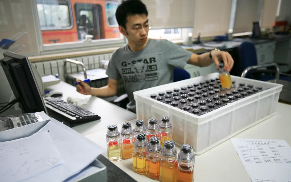 Tις προσεχείς ημέρες αναμένονται και τα αποτελέσματα της επανεξέτασης 250 δειγμάτων από τους Ολυμπιακούς του 2012.