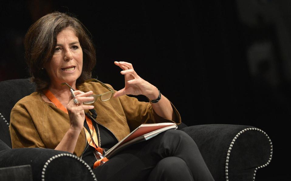 Η Λουκρέτσια Ρέιχλιν, καθηγήτρια Οικονομικών του London Business School που θα βρεθεί στην Ελλάδα στις 8 Ιουνίου για το συνέδριο που διοργανώνουν από κοινού το Stanford Club of Greece και το πανεπιστήμιό της, χαρακτηρίζει στην «Κ» «σημαντικό» ότι επιτεύχθηκε συμφωνία χωρίς να επαναληφθούν τα περυσινά γεγονότα.