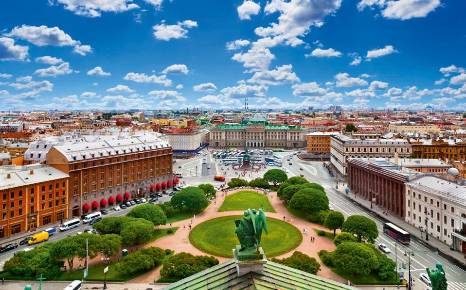 Dating στη Ρωσία Αγία ΠετρούποληFox νέα σεξ κουλτούρα