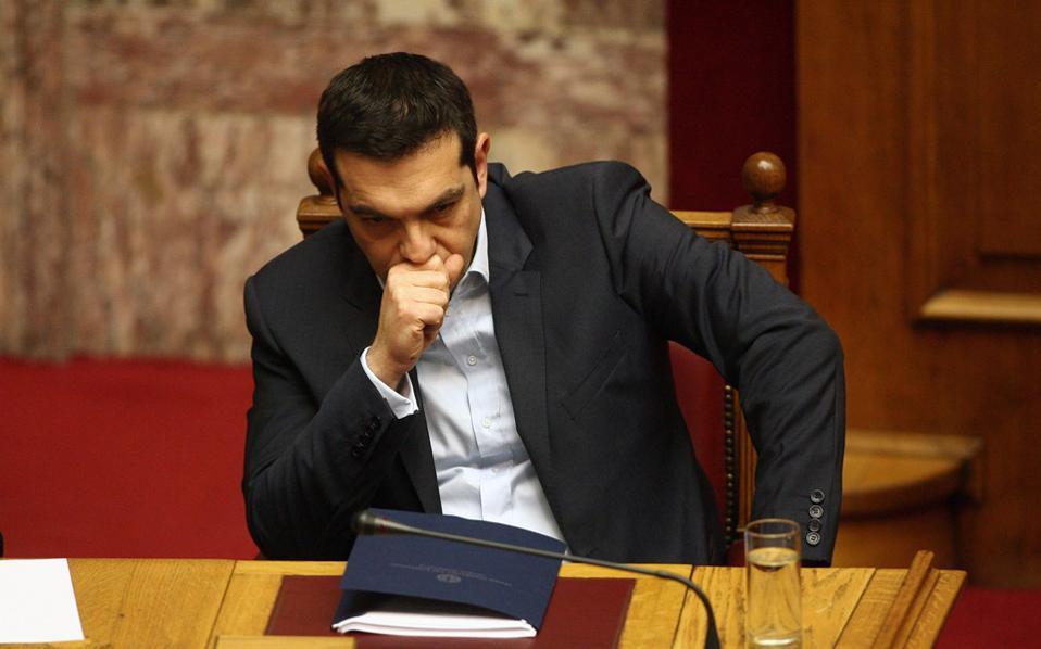 Νέο κύκλο εντάσεων στον ΣΥΡΙΖΑ και νέο εμπόδιο που θα πρέπει να ξεπεράσει ο κ. Τσίπρας θεωρείται ότι θα προκαλέσει η ψηφοφορία στη Βουλή, το προσεχές Σάββατο ή την Κυριακή, και θα αφορά και το νέο Ταμείο Αποκρατικοποιήσεων.