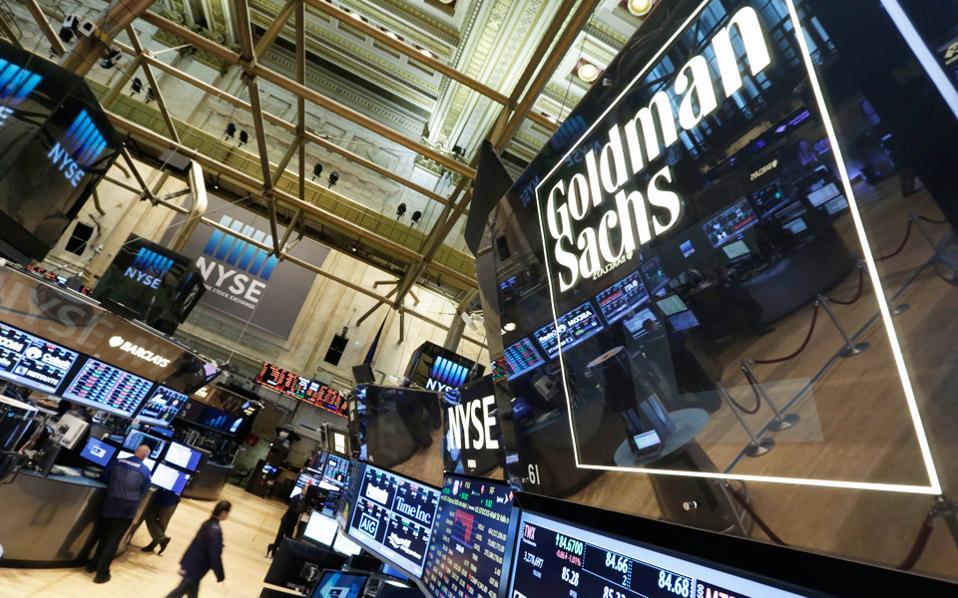 Διευθυντικό στέλεχος της Goldman συνέχαιρε σε μέιλ τον συνάδελφό του, επειδή «προώθησε δομημένα τιτλοποιημένα δάνεια σε κάποιον που ζει στο μέσον της ερήμου με τις καμήλες του».