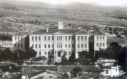 Προπολεμική λήψη της Σχολής (Αρχεία Τάσου Κουκιόγλου και Ι. Μέγα).