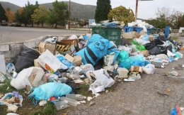 Οι 15 από τους 27 δήμους στην περιφέρεια Πελοποννήσου δεν κατέθεσαν καν δική τους πρόταση για τη διαχείριση απορριμμάτων.
