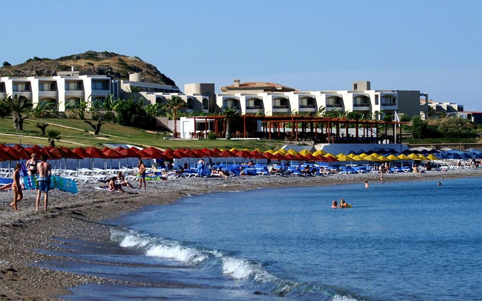 """Πρωταθλήτριες"""" στα ξενοδοχεία δίπλα στο κύμα η Κρήτη, η Κέρκυρα ..."""