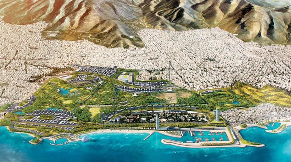 e24c60c6f03a Lamda Development για Ελληνικό  70.000 θέσεις εργασίας στην πλήρη ...