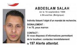 Ο Σαλάχ Αμπντεσλάμ, που κατηγορείται για το αιματοκύλισμα στο Παρίσι, είχε αποπλεύσει πέρυσι τον Αύγουστο από το Μπάρι με προορισμό την Πάτρα, απ' όπου συνέχισε το ταξίδι του για τη Συρία, όπου «παρέλαβε» συνεργούς του. Είχε επιστρέψει με τον ίδιο τρόπο στην Ιταλία, ύστερα από πέντε ημέρες.