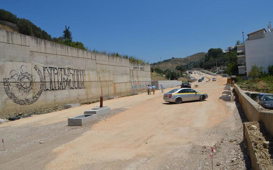 Δύο νέες οδικές αρτηρίες δίνουν κυκλοφοριακή «ανάσα» στην Πάτρα