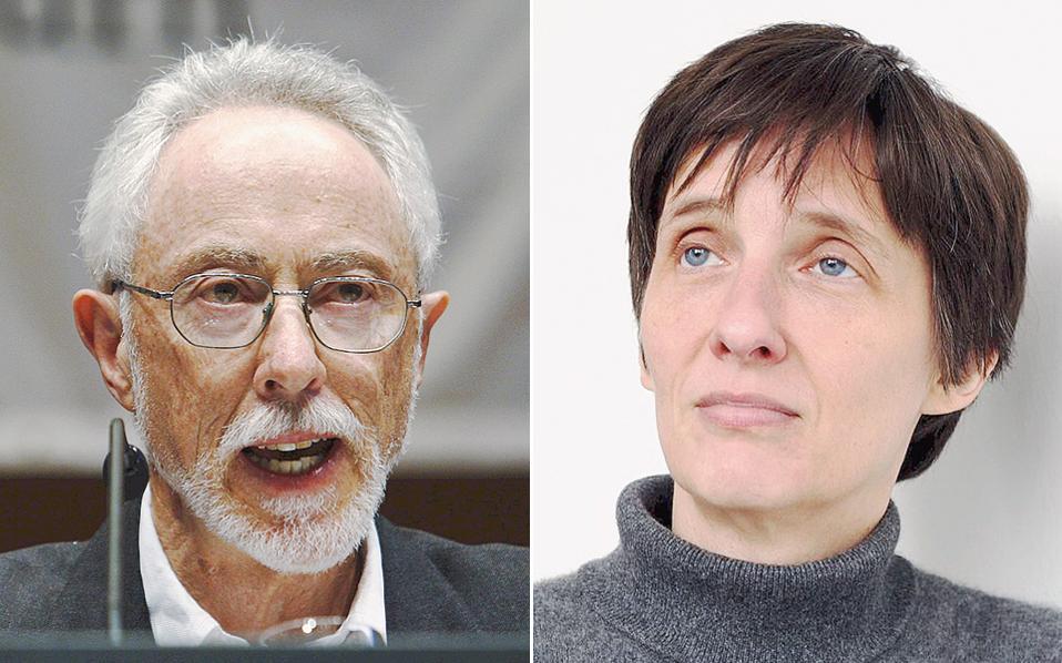 Οι συγγραφείς Τζ. Μ. Κουτσί και Α. Λ. Κένεντι συγκαταλέγονται με τα νέα τους μυθιστορήματα στη λίστα για το Man Booker Prize.