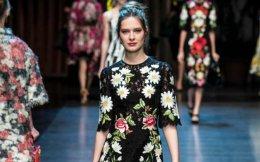 Dolce & Gabbana, Καλοκαίρι 2016