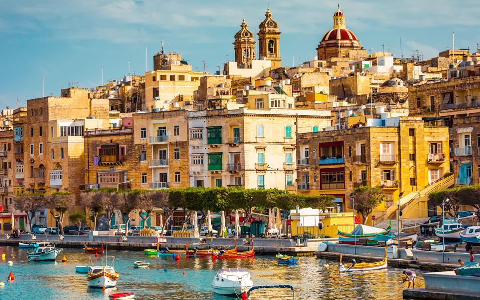Αποτέλεσμα εικόνας για Μάλτα