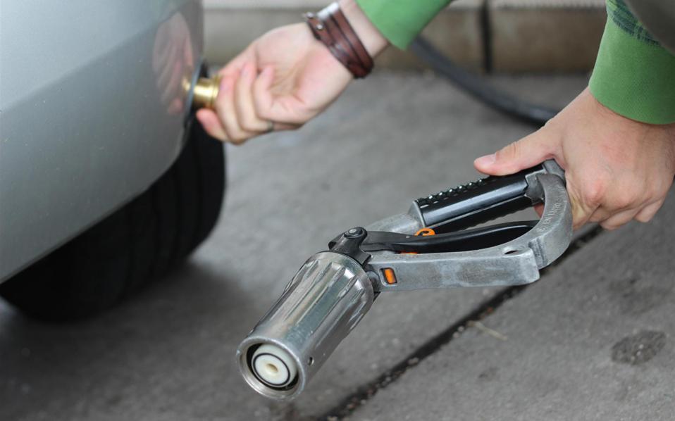 Το λαθρεμπόριο στον χώρο διακίνησης του υγραερίου κίνησης στοιχίζει στο κράτος περίπου 13 εκατ. ευρώ ετησίως.