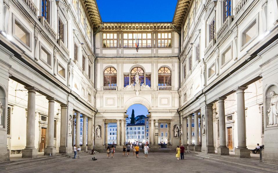 Τιτάνιο το έργο που έχει μπροστά του ο νέος διευθυντής του Μουσείου Ουφίτσι. Κατά πόσον η Ιταλία είναι έτοιμη για μεταρρυθμίσεις είναι ένα ερώτημα που θα απαντηθεί με τον χρόνο.