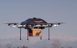 Εταιρείες όπως η Google και η Amazon ετοιμάζονται να εντάξουν στις υπηρεσίες τους τη μεταφορά εμπορευμάτων με drones, δεδομένης της αυξημένης καταναλωτικής ζήτησης.