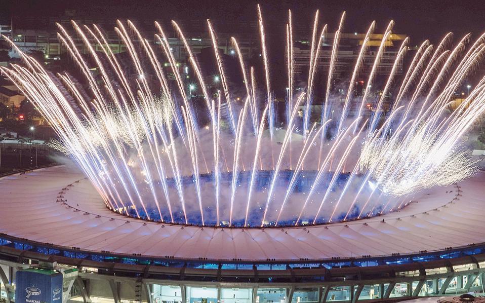 Σύμφωνα με μελέτη της Οξφόρδης, το Ρίο εκτιμάται ότι θα δαπανήσει συνολικά τουλάχιστον 12 δισ. δολάρια για τους Ολυμπιακούς και θα χάσει τουλάχιστον 4,6 δισ. δολάρια. Η τελευταία φορά που απέβησαν κερδοφόροι και αποτελούσε μάλλον εξαίρεση ήταν το 1984, όταν τους διοργάνωσε το Λος Αντζελες.