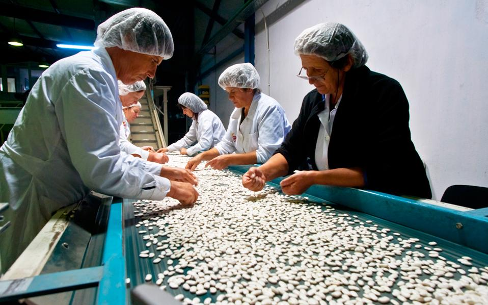 Ο «Πελεκάνος» σχεδιάζει να δημιουργήσει κονσερβοποιείο, όπου θα παρασκευάζονται φασόλια τουρσί, έτοιμη συσκευασμένη φασολάδα, φασόλι γλυκό και φασόλια με μοσχαρίσιο κρέας.