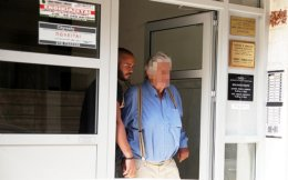 Το Συμβούλιο έκρινε ότι τα προβλήματα υγείας του Θ. Λυκουρέζου δεν είναι αρκετά για τη μη προφυλάκισή του.