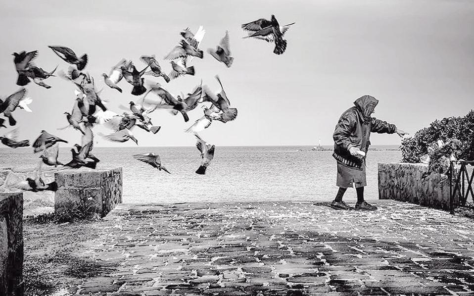 Φωτογραφία του Γιώργου Καζάζη