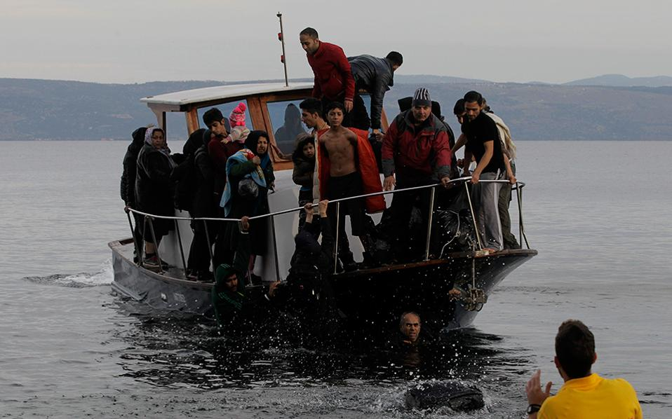 prosfygesboat