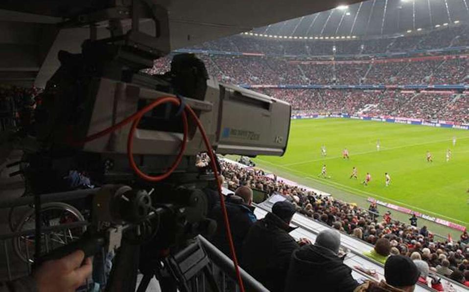 Από τον επόμενο Σεπτέμβριο τίθεται σε ισχύ το νέο τηλεοπτικό συμβόλαιο της Μπουντεσλίγκα, ύψους 1,5 δισ. ευρώ ετησίως.
