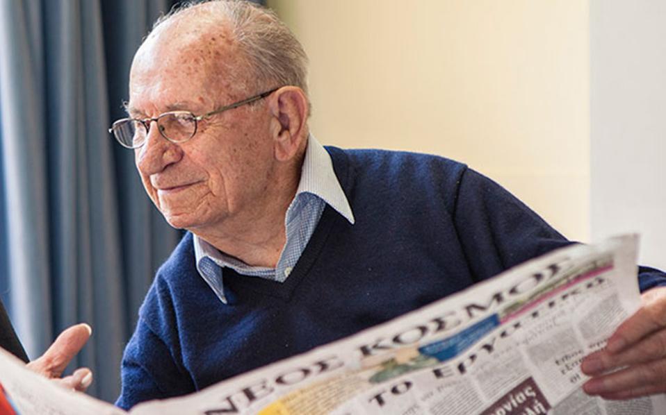 Ομάδα επιστημόνων δημιουργεί ένα τεστ «κομμένο και ραμμένο» στην κουλτούρα των ηλικιωμένων Ελληνοαυστραλών.