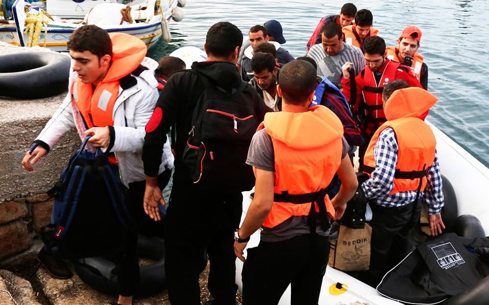 Αποτέλεσμα εικόνας για Σε δύο ελληνικές οργανώσεις το βραβείο Νάνσεν για τους Πρόσφυγες