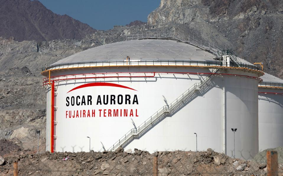 Ο υπουργός Περιβάλλοντος και Ενέργειας, Π. Σκουρλέτης, εξέφρασε την πρόθεση να κινηθεί νομικά κατά της Socar στην περίπτωση που δεν ανανεώσει την εγγυητική επιστολή.