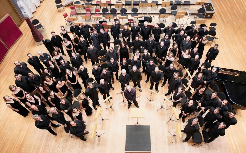 Η νέα καλλιτεχνική περίοδος για την Κρατική Ορχήστρα Αθηνών αρχίζει επίσημα στις 7 Οκτωβρίου με ένα μουσικό αφιέρωμα στη Λειψία.