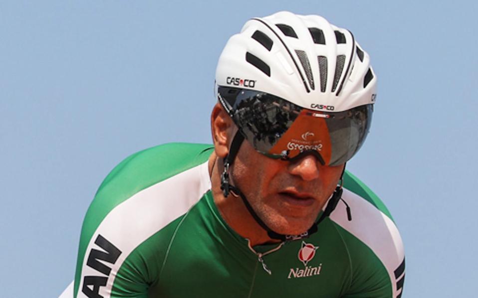 Η διοργάνωση «στιγματίστηκε» από τον θάνατο του Ιρανού ποδηλάτη Μπαχμάν Γκολμπαρνεζάντ.