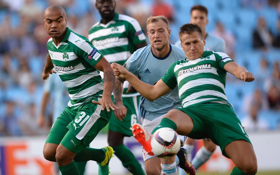 Οι «πράσινοι» ήταν χορταστικοί χθες στο Βίγκο, αλλά η κούραση, ο διαιτητής και η αστοχία καθόρισαν το τελικό αποτέλεσμα.