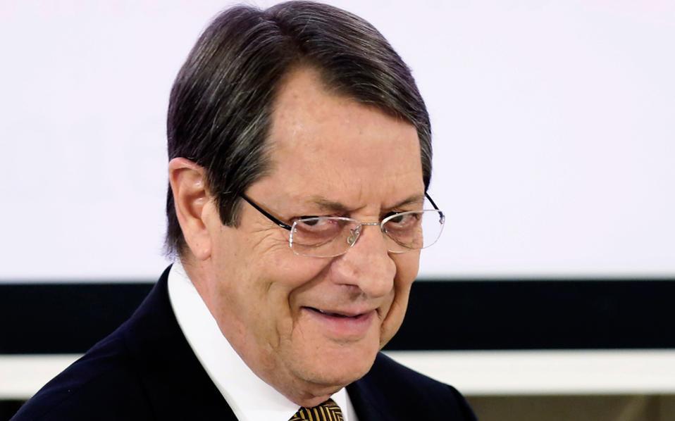 Προτού φθάσει ώς το κτίριο του ΟΗΕ στη Νέα Υόρκη, ο κ. Αναστασιάδης θα συναντηθεί άλλες τέσσερις φορές με τον Μουσταφά Ακιντζί.