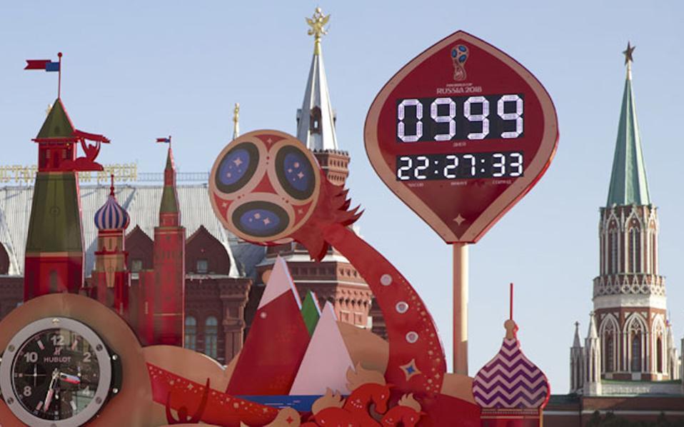 Στη Ρωσία, η αντίστροφη μέτρηση για το Παγκόσμιο Κύπελλο έχει ήδη αρχίσει. Οι υπόλοιπες ευρωπαϊκές χώρες όμως θα πρέπει να δώσουν μεγάλες μάχες για 16 μήνες, προκειμένου να φτάσουν ώς εκεί το καλοκαίρι του 2018.
