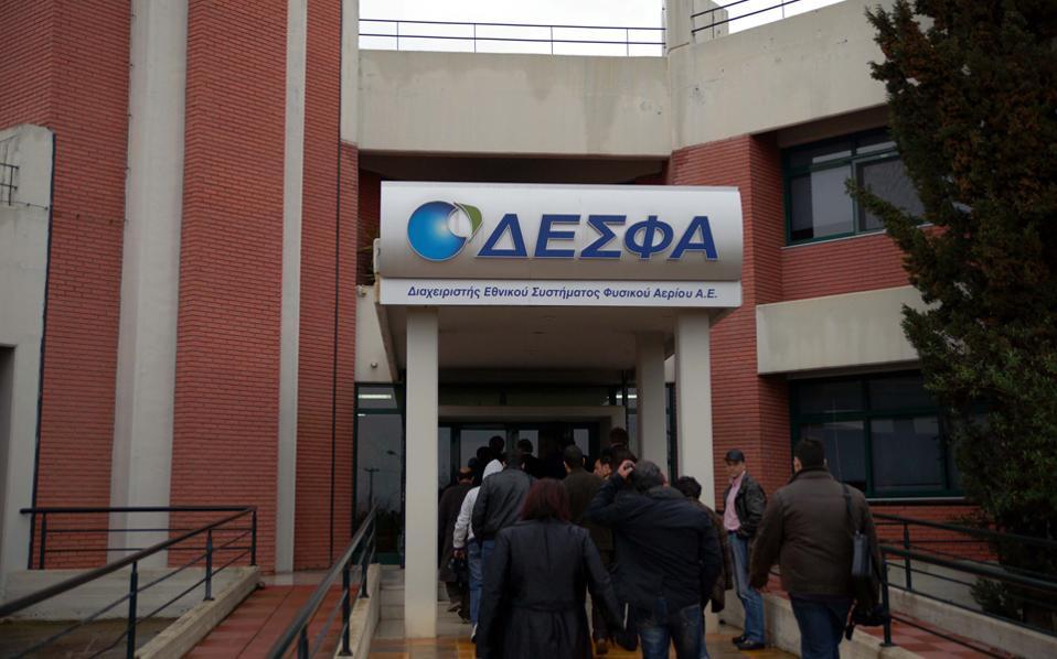 Η κατ' αρχήν συμφωνία μεταξύ της ελληνικής πλευράς και των Αζέρων προβλέπει αύξηση των τελών διέλευσης στα επίπεδα του 40%-50% έναντι του 23,8% που προωθούσε ο κ. Σκουρλέτης και του 68% που ήταν όταν οι Αζέροι κατέθεσαν την προσφορά των 400 εκατ. ευρώ.