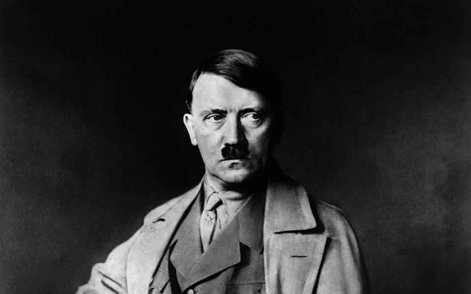 Ολοκληρωτικά εξαρτημένος από τα ναρκωτικά ήταν ο Αδόλφος Χίτλερ.