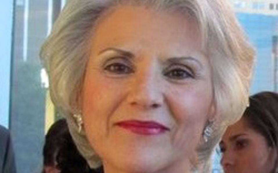 Η είδηση του βανδαλισμού «πάγωσε» τη Λέλα Καραγιάννη, εγγονή της ηρωίδας.