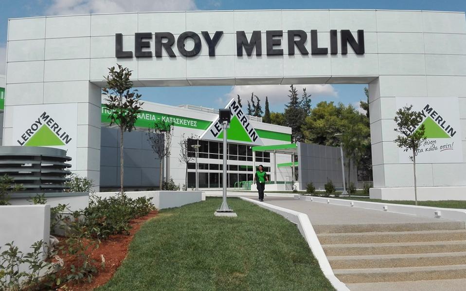 Το νέο κατάστημα στην περιοχή «Δαχτυλίδι», που βρίσκεται στο Μαρούσι στη Λεωφ. Κηφισίας 73, επεκτείνεται σε χώρο που αγγίζει τα 9.000 τετραγωνικά μέτρα.