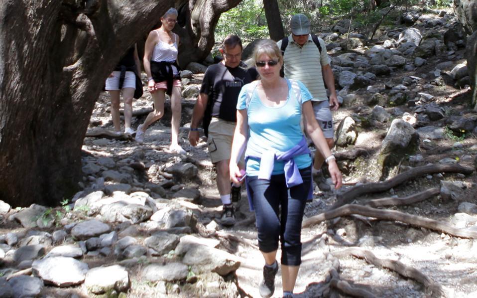 Φορείς της Κρήτης εκτιμούν ότι η αύξηση των Ρώσων τουριστών θα φθάσει φέτος στο 40%.