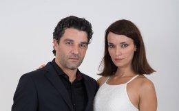 Ο Πέτρος Λαγούτης και η Κατερίνα Μισιχρόνη στη σειρά «Προδοσίες».