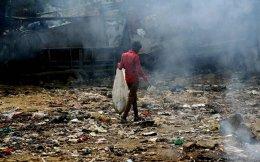 Σχεδόν 90% όσων πέθαναν από τη ρύπανση το 2012 κατοικούσαν σε χώρες μικρού ή μεσαίου εισοδήματος, στην πλειονότητά τους στη Νοτιοανατολική Ασία και σε νησιά του Δυτικού Ειρηνικού.