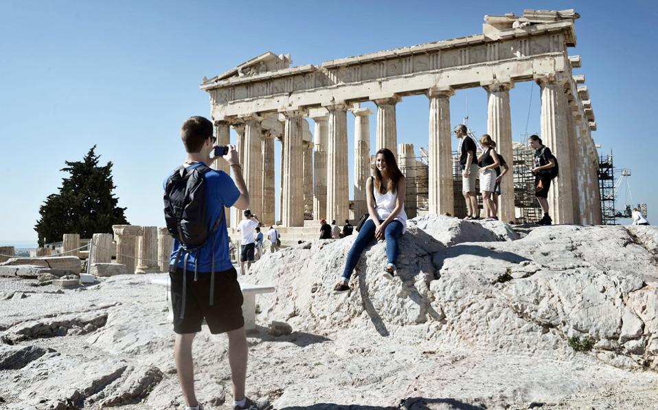 Στις πιο ασφαλείς χώρες για ταξίδια η Ελλάδα σύμφωνα με το Στέιτ Ντιπάρτμεντ