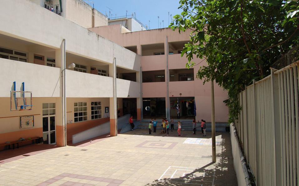 Το 29ο Δημοτικό Σχολείο Κυψέλης είναι ανάμεσα στα 12 σχολικά κτίρια που ανακατασκευάστηκαν κατά τη διάρκεια του καλοκαιριού.