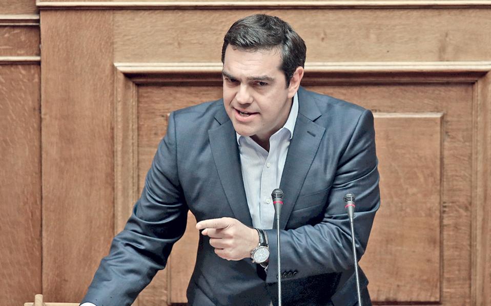 «Αδιάβλητο, διαφανή και σε ό,τι αφορά τα δημόσια ταμεία πολύ αποτελεσματικό» χαρακτήρισε ο πρωθυπουργός Αλ. Τσίπρας, από το βήμα της Βουλής, τον διαγωνισμό για τις τηλεοπτικές άδειες.