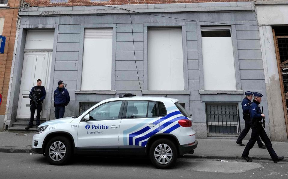 Φυτώριο για τζιχαντιστές τα ευρωπαϊκά γκέτο και οι φυλακές, αναφέρει πρόσφατη έρευνα.