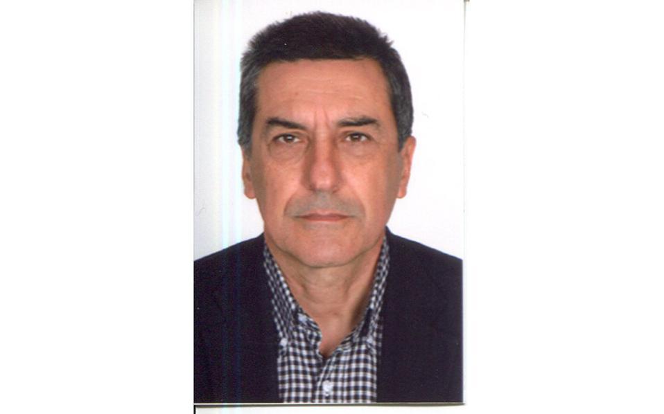Ο Δημήτρης Κουρέτας, εμπνευστής της σύνδεσης του Πανεπιστημίου με την oικονομία.