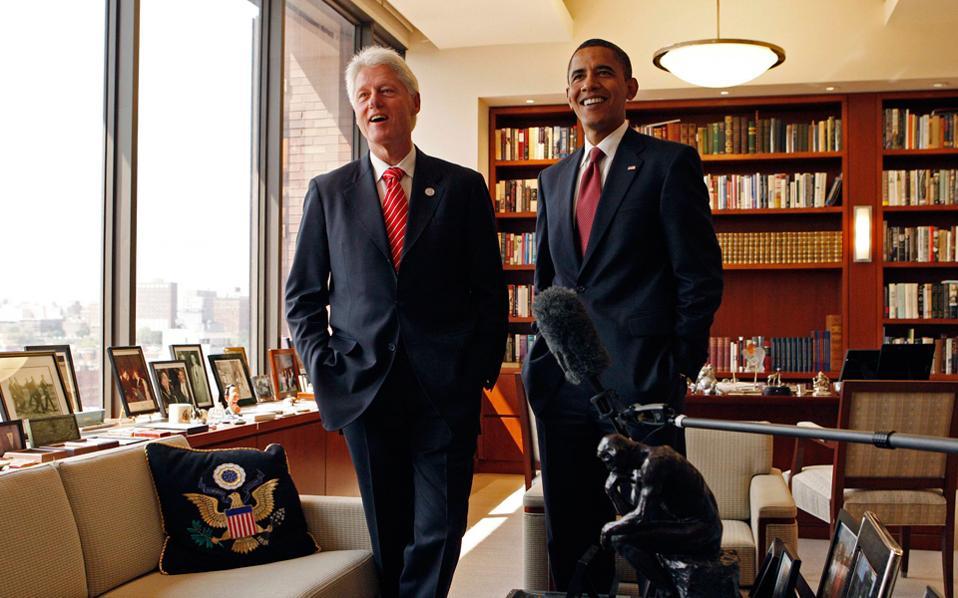 Η αγωνία για την παραμονή της Ελλάδος στο ευρώ μεταξύ Ομπάμα και Κλίντον αποτυπώνεται στα emails των WikiLeaks που διέρρευσαν.