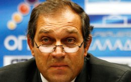 O Γιώργος Μπίκας προορίζεται για τη θέση του επικεφαλής της διαιτησίας.