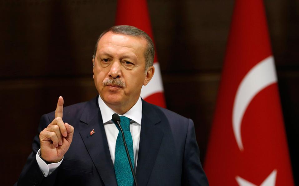 Δημοψήφισμα αυτοδιάθεσης στη Δυτική Θράκη επιθυμεί ο Ερντογάν