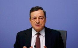 Από τη στάση που θα κρατήσει ο Ευρωπαίος κεντρικός τραπεζίτης Μάριο Ντράγκι θα εξαρτηθούν πολλά για μια σειρά επενδυτικών συμφωνιών που θα γίνουν.