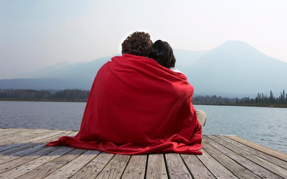 Ο Τζακ και η Γκρέις είναι ένα ζευγάρι που πολλοί θα ζήλευαν. Εχουν επίσης μιαν ιδιαιτερότητα: δεν θα πετύχεις ποτέ τον ένα χωρίς τον άλλο. Είναι όμως έτσι στη ζωή τους;
